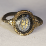 Der Ring von Ingelheim